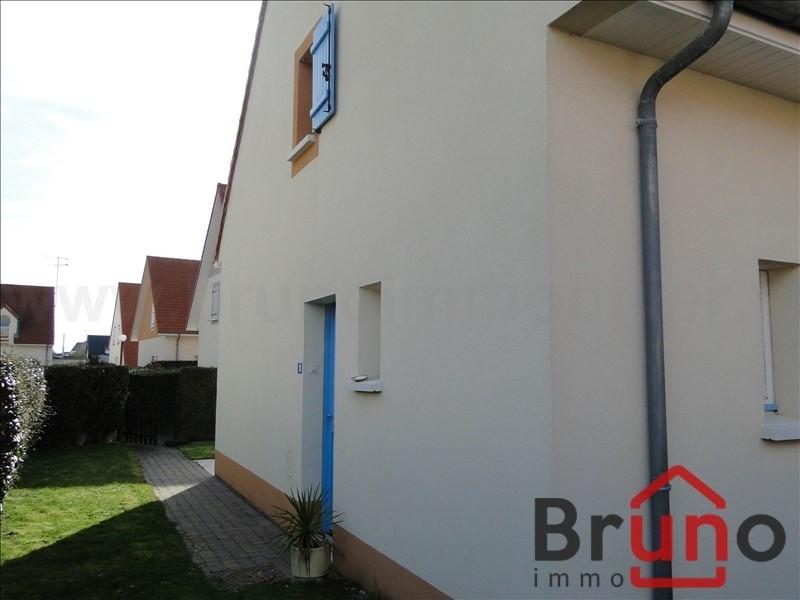 Verkoop  huis Le crotoy 195300€ - Foto 8