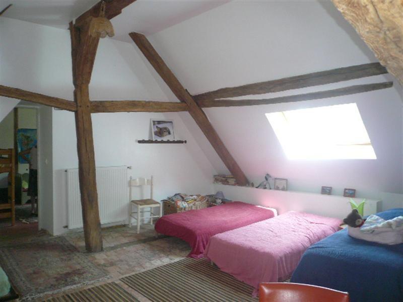 Vente maison / villa Sancerre 148000€ - Photo 8