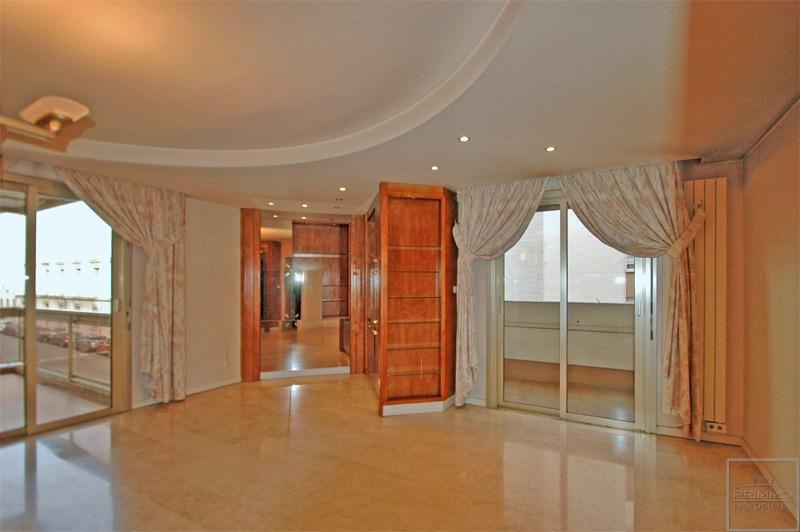 Sale apartment Lyon 6ème 495000€ - Picture 2