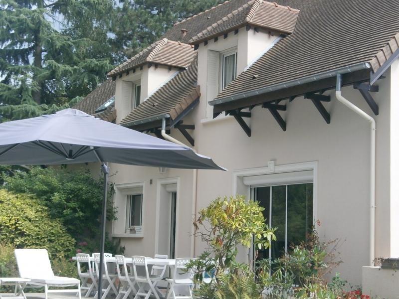 Vente de prestige maison / villa St nom la breteche 1090000€ - Photo 4