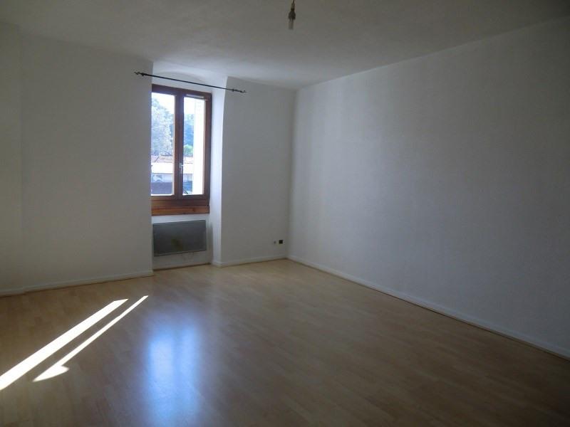 Affitto appartamento Aix les bains 540€ CC - Fotografia 2