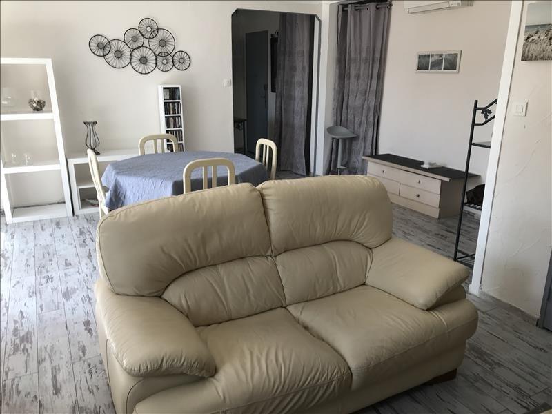 Vente appartement Six fours les plages 188000€ - Photo 4