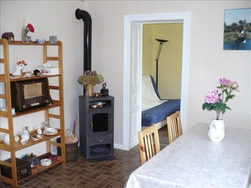 Sale house / villa Le vermont 89000€ - Picture 2