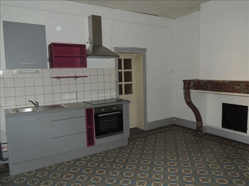 Alquiler  apartamento Pont a mousson 510€ CC - Fotografía 2