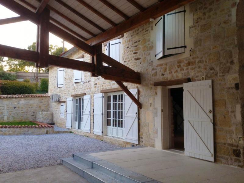 Sale house / villa Julienne 250800€ - Picture 4
