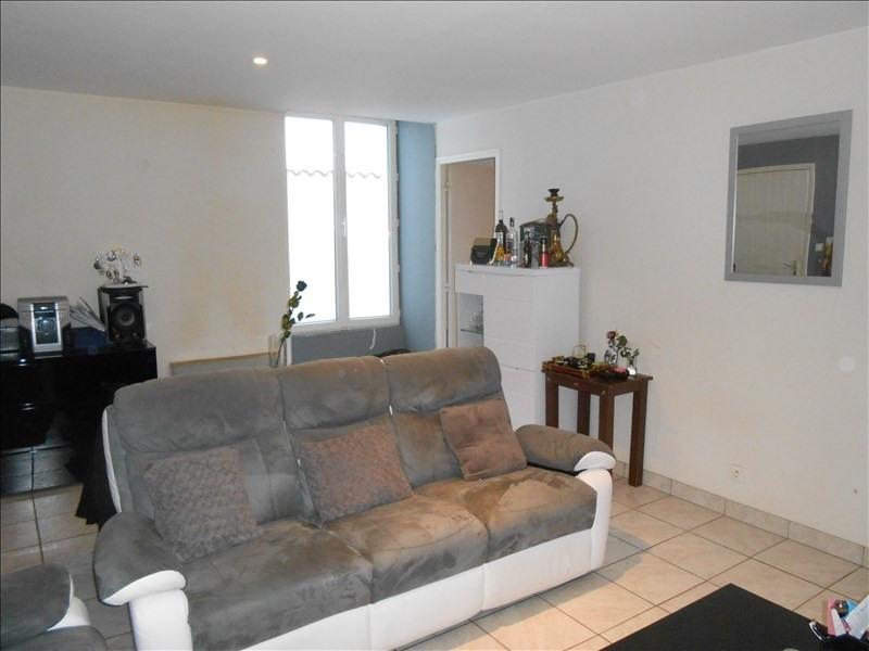 Vente appartement Niort 75000€ - Photo 3