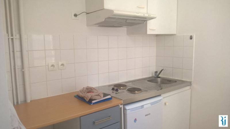 Rental apartment Rouen 475€ CC - Picture 5