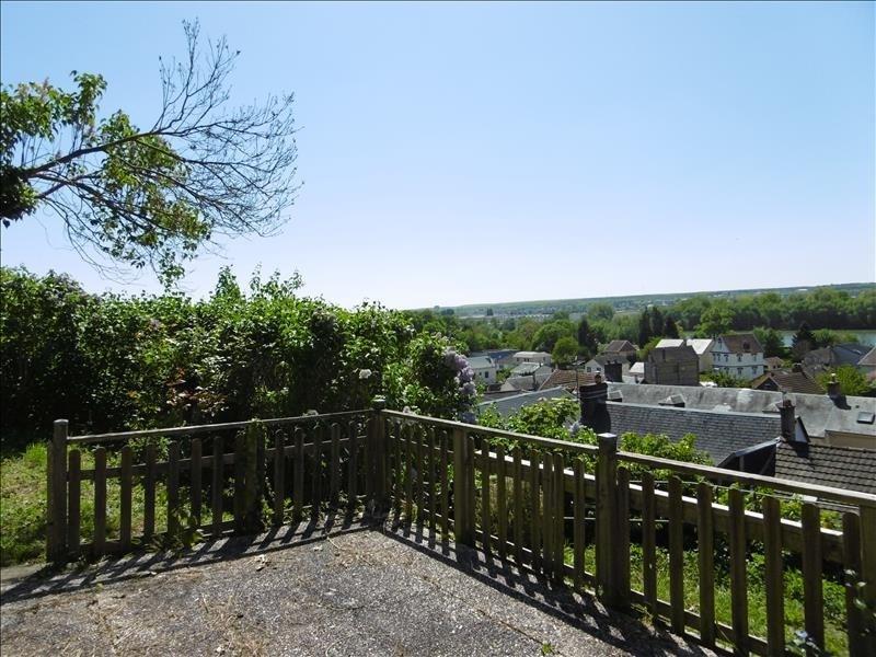 Sale house / villa Amfreville la mi voie 178000€ - Picture 2