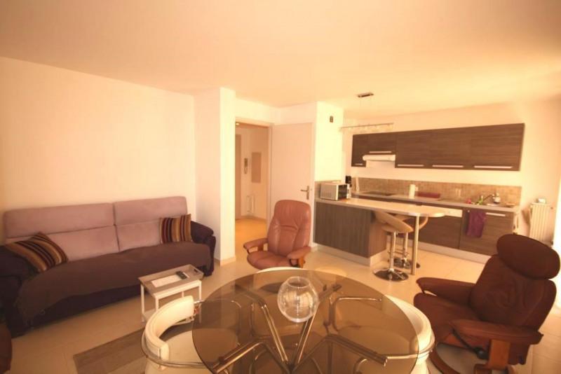 Sale apartment Juan les pins 210000€ - Picture 2