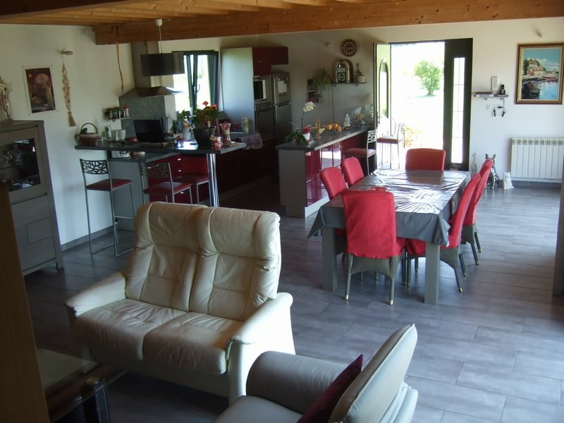 Sale house / villa St laurent sur mer 302 500€ - Picture 8
