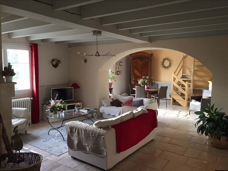 Vente maison / villa Bourg charente 214000€ - Photo 3