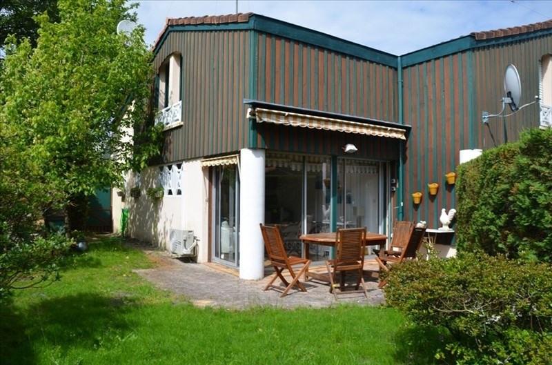 Vente maison / villa Biscarrosse 175000€ - Photo 1