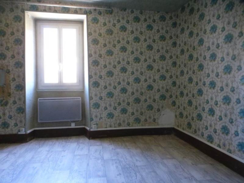 Vente appartement Vals-les-bains 39000€ - Photo 4