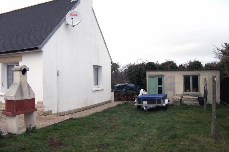 Sale house / villa Beuzec cap sizun 141210€ - Picture 9