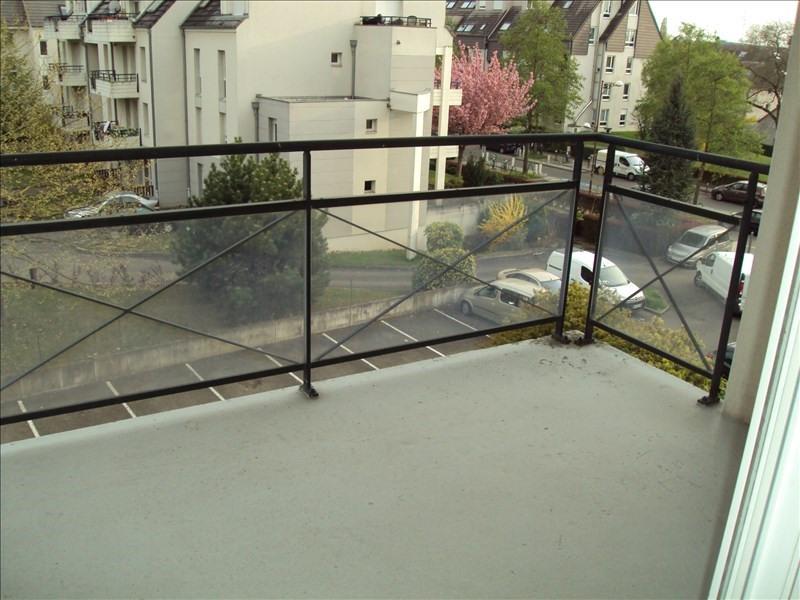 Vente appartement Strasbourg 166000€ - Photo 4