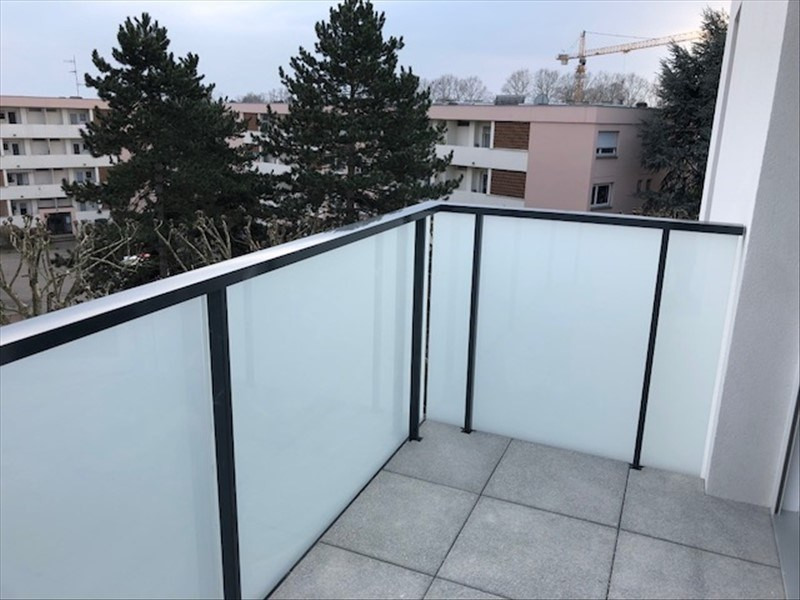 Location appartement Strasbourg 618€ CC - Photo 5