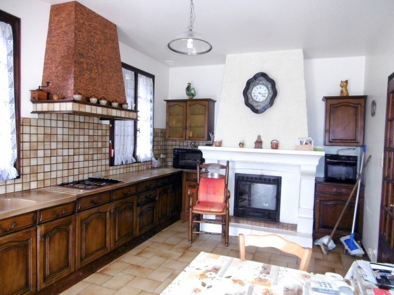Sale house / villa St laurent des hommes 265 000€ - Picture 3