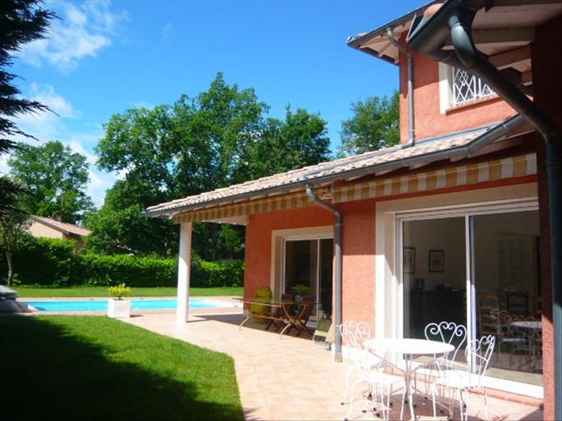 Venta de prestigio  casa Seilh 752000€ - Fotografía 9