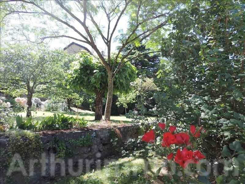 Vente maison / villa St marcellin 322000€ - Photo 4