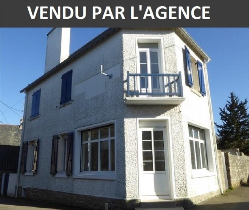 Sale house / villa Plouharnel 157600€ - Picture 1
