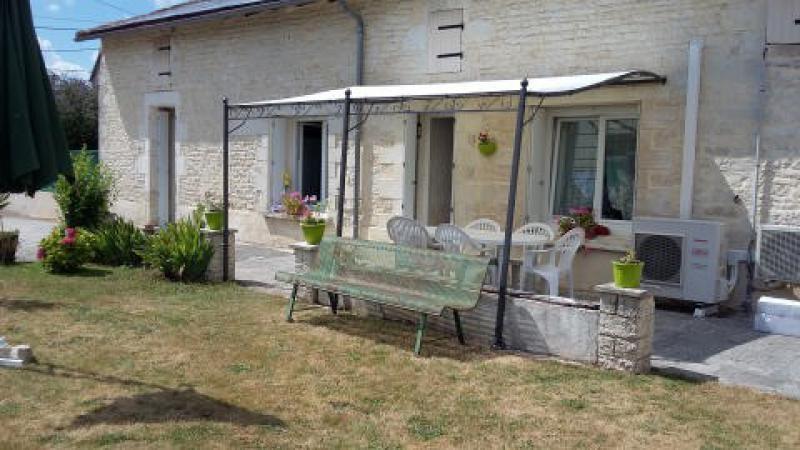 Sale house / villa Chives 133125€ - Picture 8