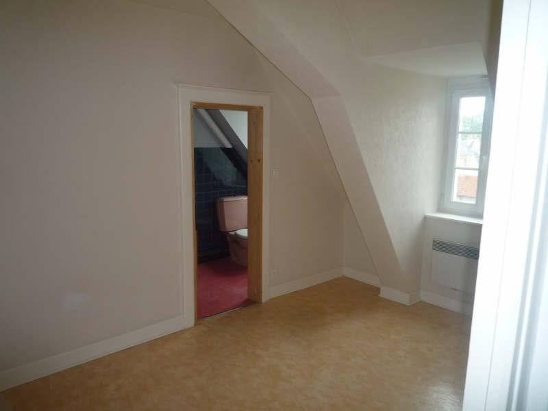 Affitto appartamento Moulins 375€ CC - Fotografia 3