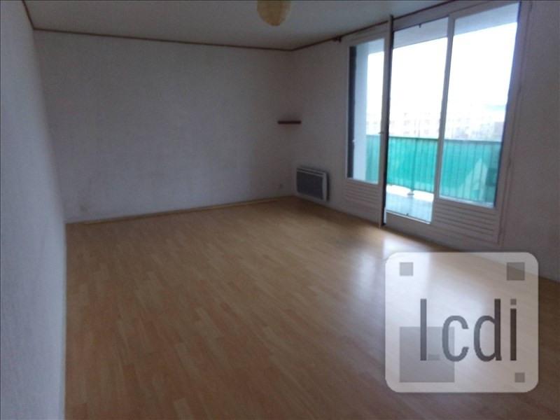 Vente appartement St jean le blanc 88000€ - Photo 1