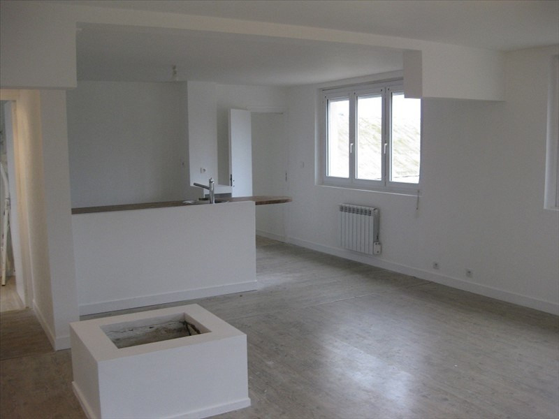 Rental apartment Redene 405€ +CH - Picture 1