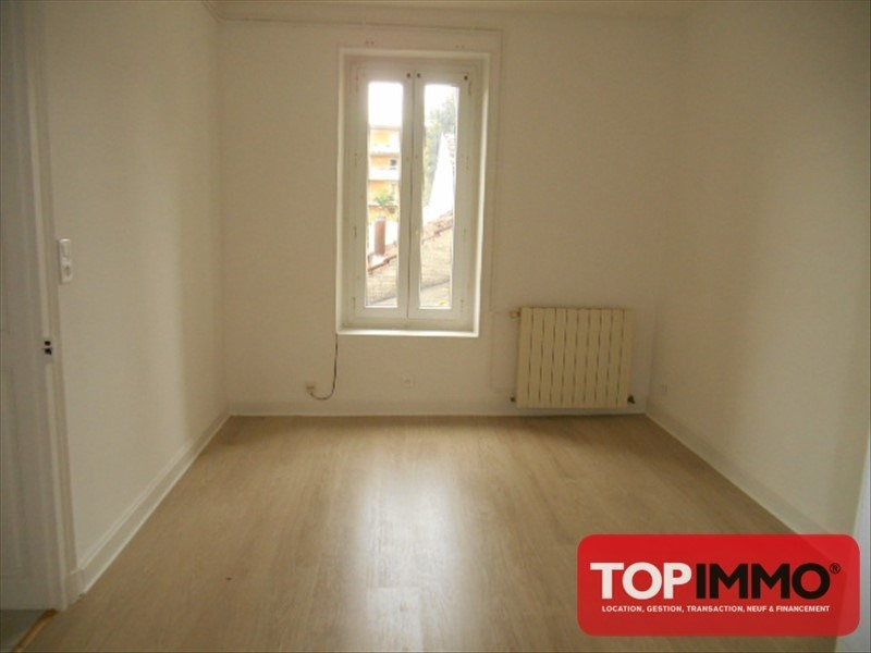 Rental apartment Baccarat 460€ CC - Picture 4