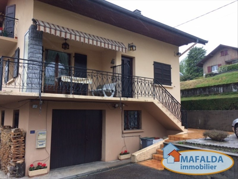 Viager maison / villa Thyez 55 000€ - Photo 1