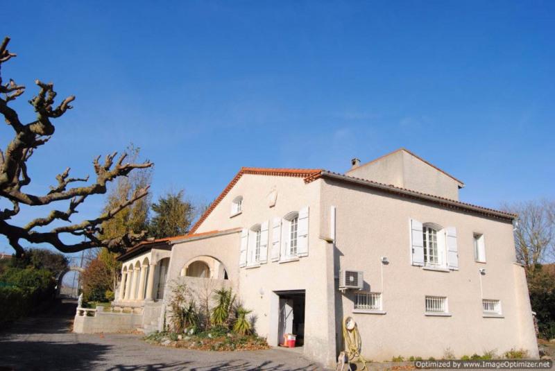 Venta  casa Castelnaudary 367500€ - Fotografía 2