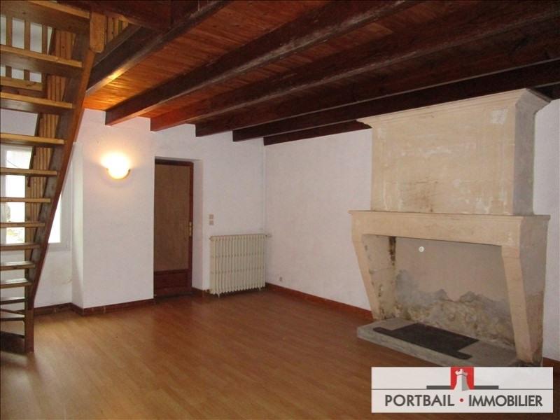 Sale house / villa St martin lacaussade 275600€ - Picture 7