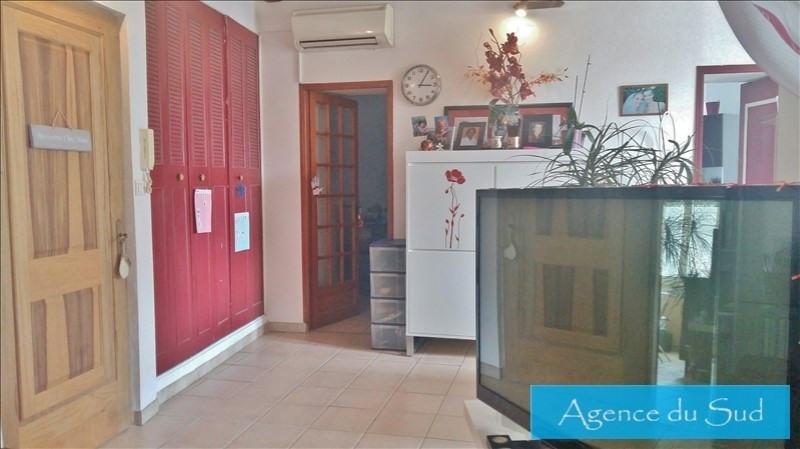 Vente appartement Roquevaire 122000€ - Photo 1