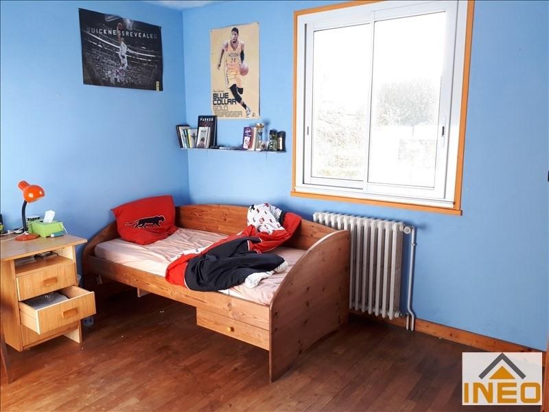 Vente maison / villa St maugan 156300€ - Photo 3