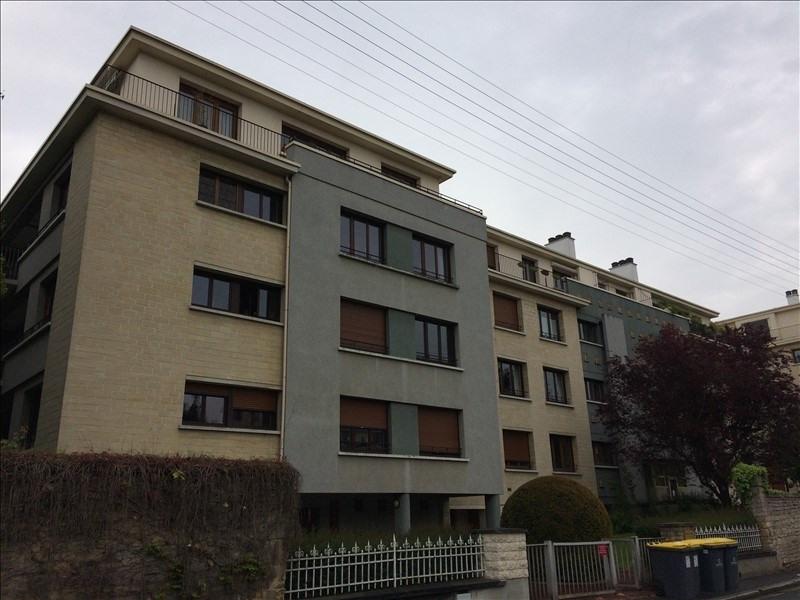 Vente appartement Caen 318000€ - Photo 1