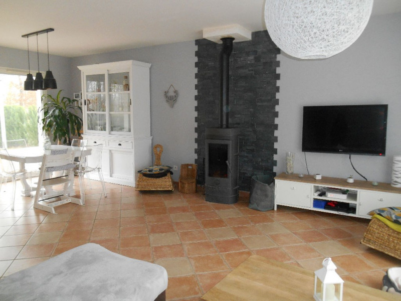 Sale house / villa La brede 281000€ - Picture 8