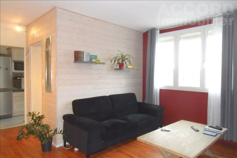 Sale apartment Troyes 79000€ - Picture 4