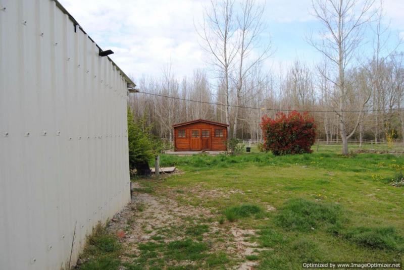 Vente maison / villa Plaigne 267500€ - Photo 5