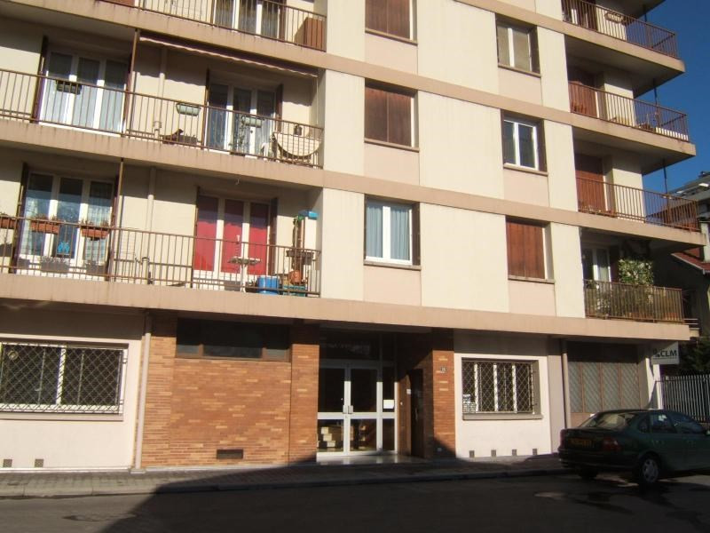 Location bureau Grenoble 575€ CC - Photo 4