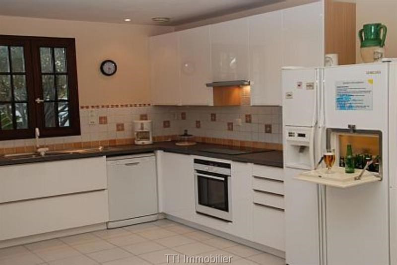 Vacation rental house / villa Sainte maxime  - Picture 16