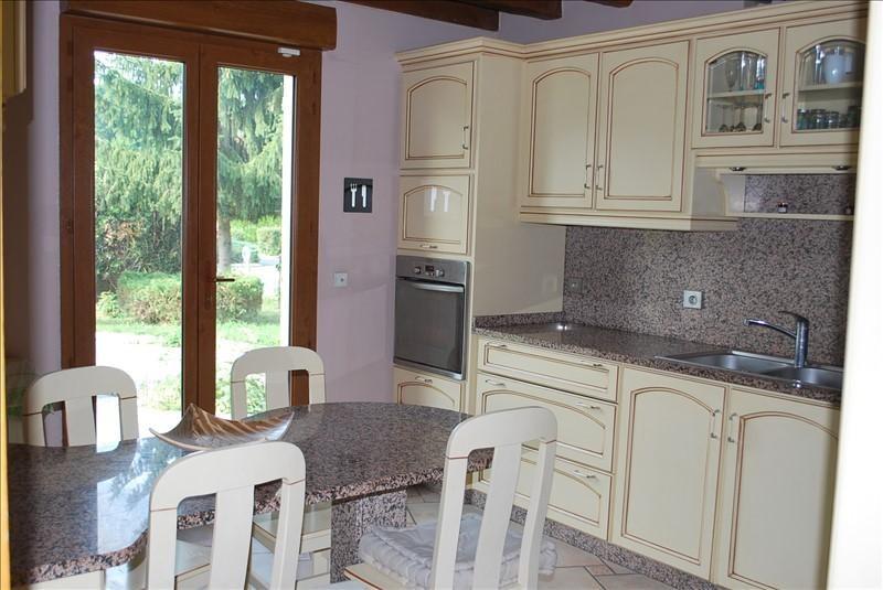 Sale house / villa St maurice montcouronne 456000€ - Picture 5