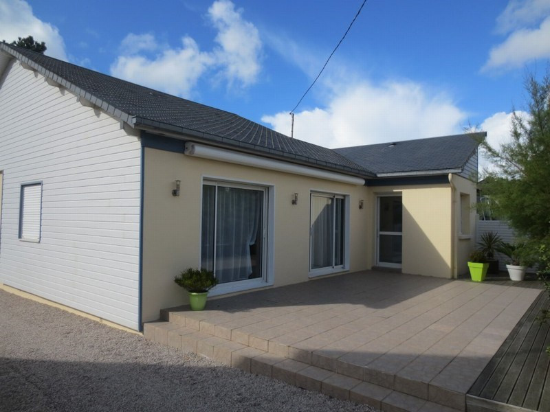 Revenda casa Hauteville sur mer 262000€ - Fotografia 10