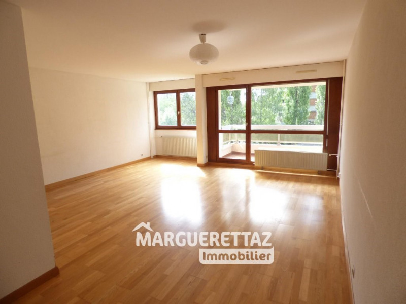 Sale apartment Ferney-voltaire 265 000€ - Picture 1
