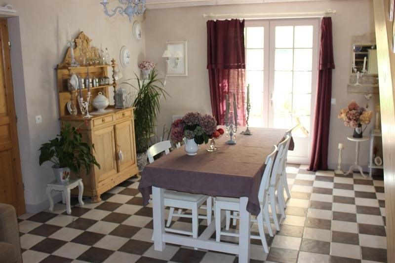 Vente maison / villa St martin d ary 379000€ - Photo 5