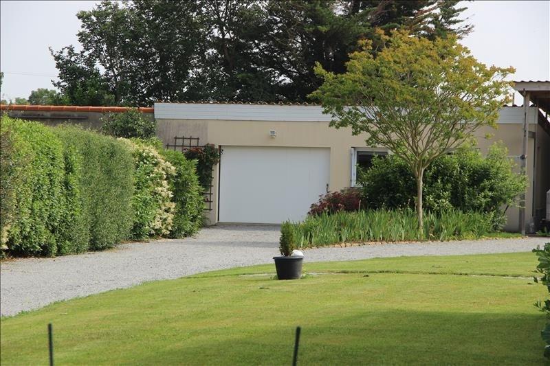 Vente maison / villa St brevin les pins 344850€ - Photo 10