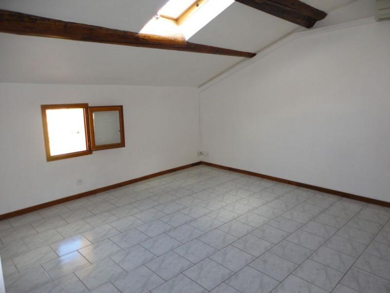 Rental apartment Althen des paluds 560€ CC - Picture 6