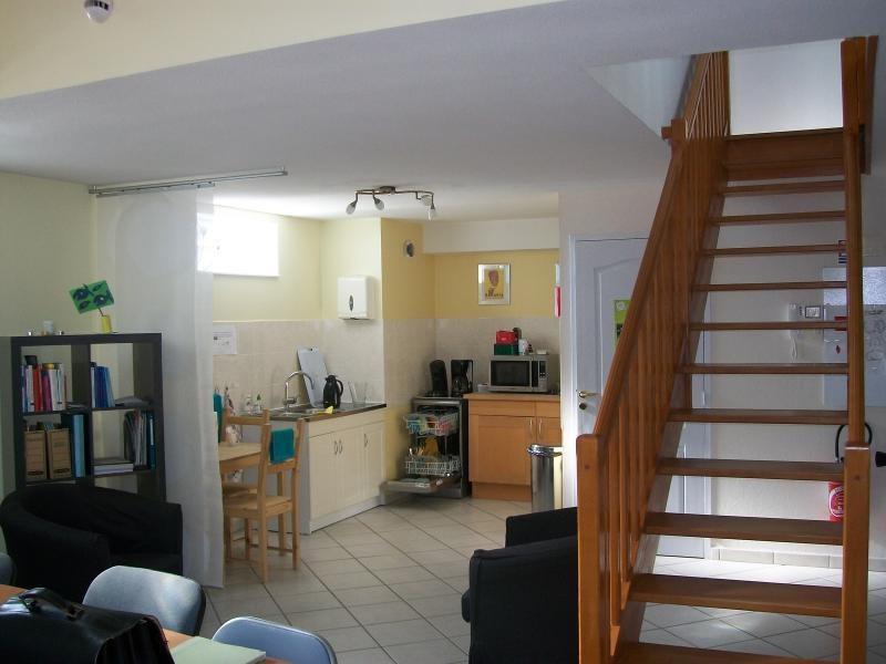 Rental apartment St jean de bournay 1100€ CC - Picture 1