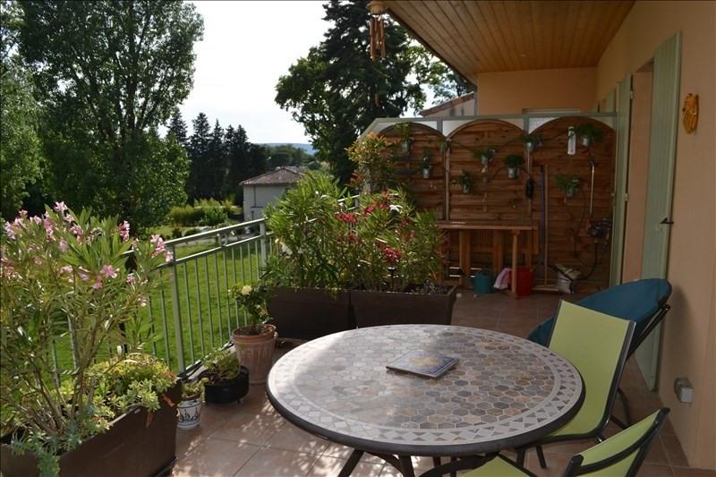 Sale apartment Montelimar 249000€ - Picture 1