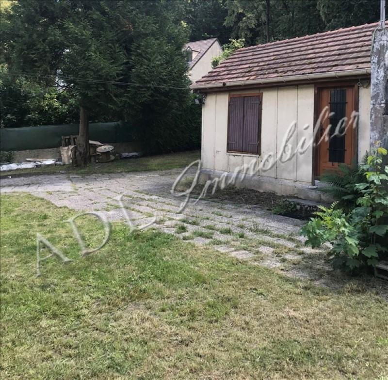 Vente maison / villa Chaumontel 186000€ - Photo 9