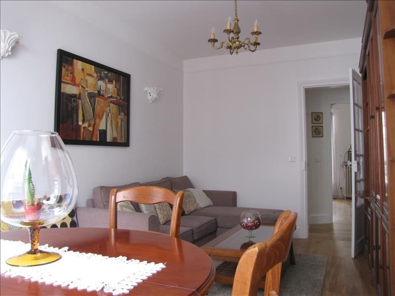 Vente appartement Boulogne billancourt 535000€ - Photo 2